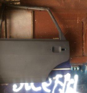 Дверь задняя левая ВАЗ 2109-2115