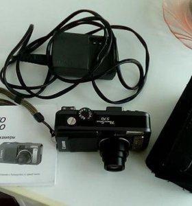 Фотоаппарат Canon,цыфра.