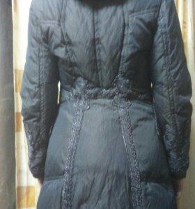 Куртка димисезонная новая.  42 размер