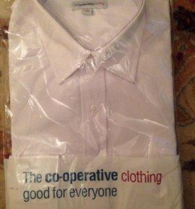 Рубашка. Р 41 новая