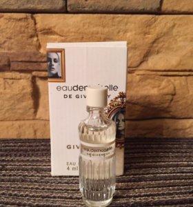 Мини версия женского парфюма 4 мл