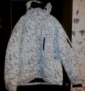 Курткая мужская