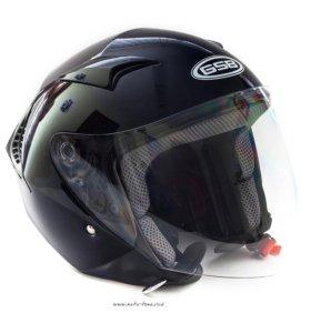 Шлем открытый G-240 GSB (Италия) новый