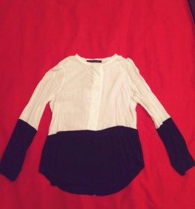 Блузка (Zara) (s)