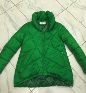 Куртка р.S