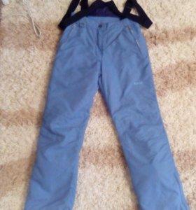 Горнолыжные брюки карлборн