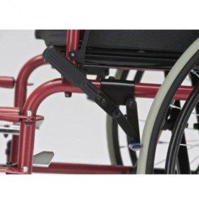 Инвалидное кресло( новое в упаковке)
