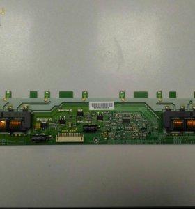 SSI320 4UH01 плата инвертора