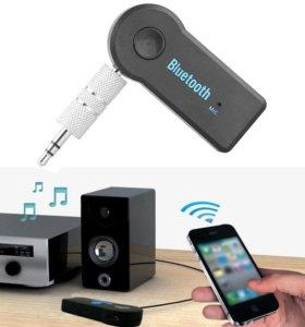AUX Bluetooth ресивер