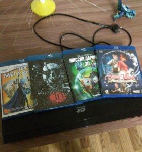 Blu-ray BD-D5400K