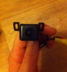 Камера заднего вида qc pass