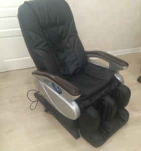 Массажное кресло - кровать