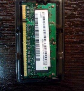 DDR-2 512мб 533мгц