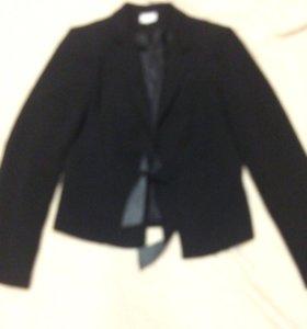 Костюм платье + пиджак