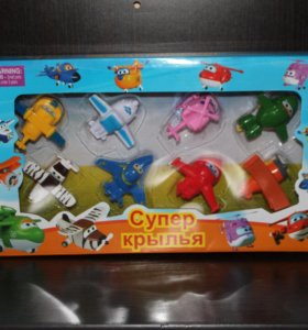 Набор игрушка