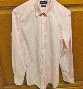 Massimo Dutti, рубашка, р.S (46-48)