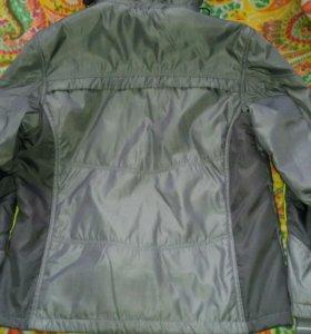Весенняя куртка на подростка