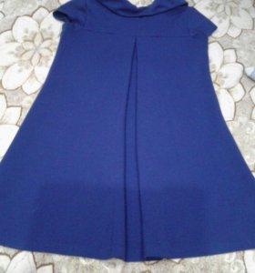 Платье женское, можно для беременных.