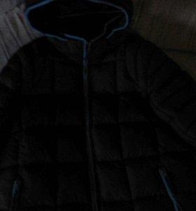 Куртка RLX