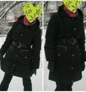 Куртка зимняя (пальто)