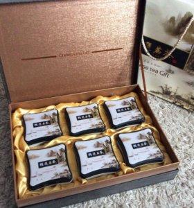 Роскошный подарочный набор чая!