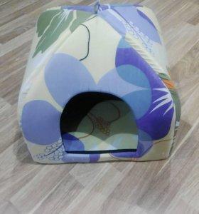 Домик для кошки/собачки