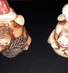 Сувениры керамика