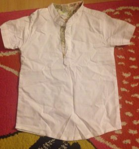 Рубашка емае