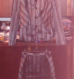 Стильные костюмы и пиджаки идеальные