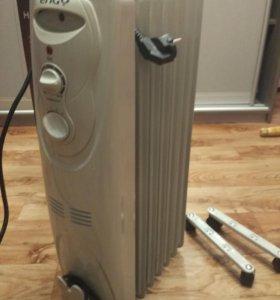 Радиатор маслянный