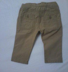 Детское брюки штаны
