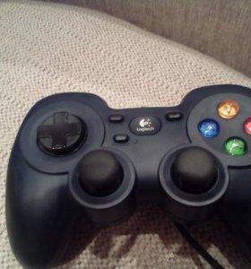 Loqitech Gamepad F310