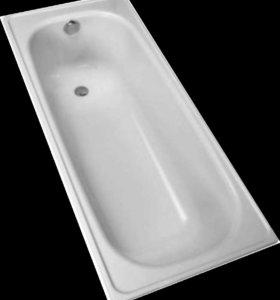 Ванна новая