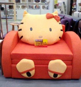 Оникс диван-кровать детский 6 МД