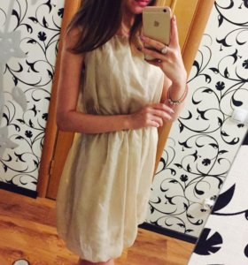 Платье love republic новое
