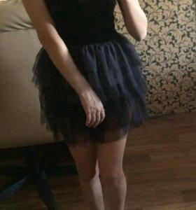 Платье вечернее H&М