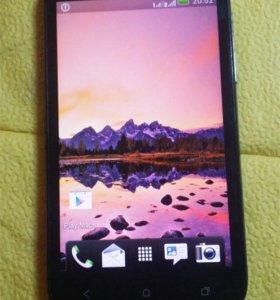 Крутой HTC desire SV, 8 gb