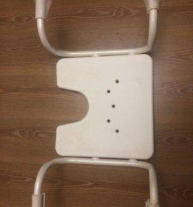 Инвалидное сидение для ванны