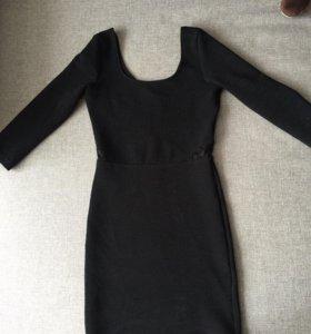 Платье  BERSHKA 👗