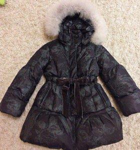 Пальто Pulka р122
