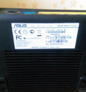 Роутер Asus RT-N10