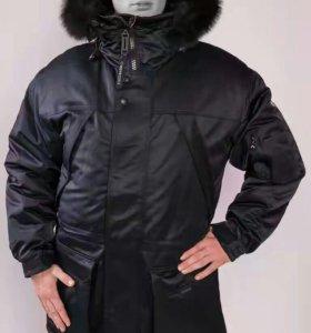 Куртка аляска Aero space