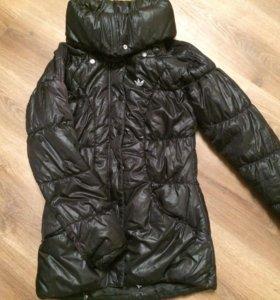 Куртка зимняя, демисезонная