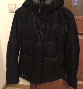 Куртка женская горнолыжная Stayer