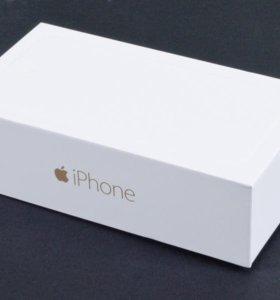 IPhone 5.16Gb белые новые