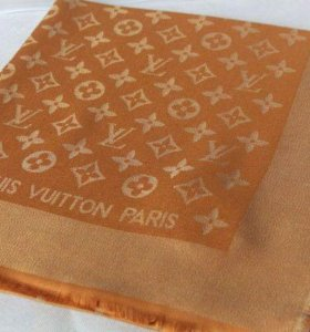 Платок (шаль) Louis Vuitton