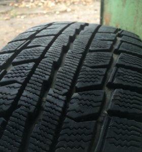 Зимняя резина 5х114.3 , r15, Mazda3