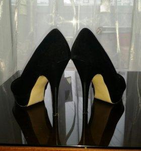 Женские туфли 36 размера