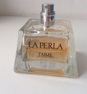 Элитная Парфюмированная вода La Perla