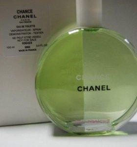 Chanel - Chance freiche (жен) 100 ml Tester